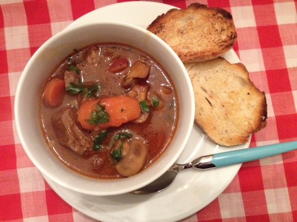 bowl o stew