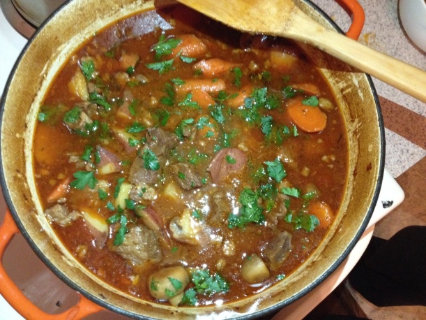 pot o stew