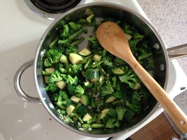 green veg 1